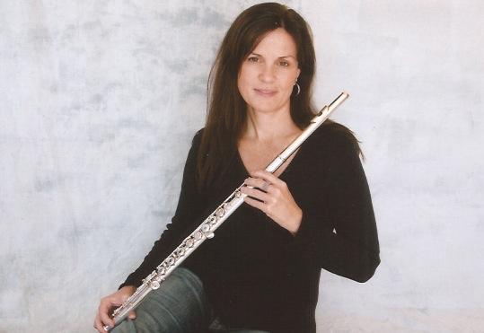 Solo Flute
